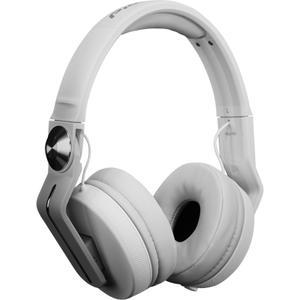 Hoofdtelefoons Geluiddemper Pioneer DJ HDJ-700 - Wit