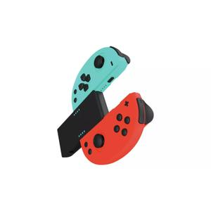 Mannette Nintendo Switch JC-20 - Bleu / Rouge