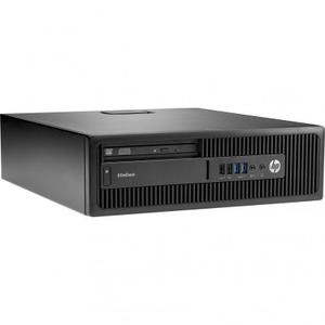 Hp EliteDesk 800 G2 SFF Core i5 3,3 GHz - HDD 500 GB RAM 8GB