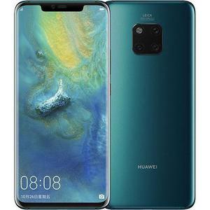 Huawei Mate 20 Pro 128 Go Dual Sim - Vert - Débloqué