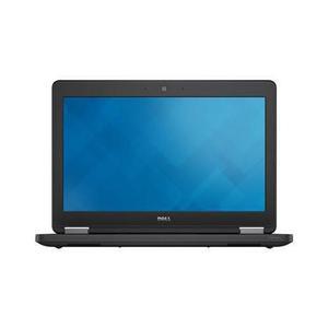 """Dell Latitude E7250 12"""" Core i3 2,1 GHz  - SSD 128 GB - 8GB - Teclado Francés"""