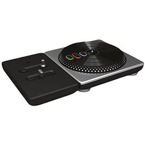 Platine de mixage PlayStation 3 DJ Hero 2