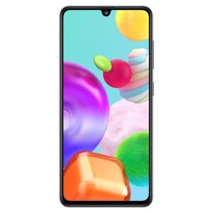 Galaxy A41 64 Go Dual Sim - Noir - Débloqué
