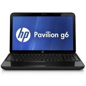 "HP Pavilion G6-2140NF 15"" Pentium 2,1 GHz  - HDD 500 GB - 4GB - teclado francés"