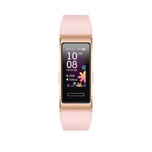 Smart Watch Cardiofrequenzimetro GPS Huawei Band 4 Pro - Rosa