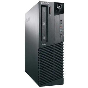 "Lenovo ThinkCentre M91P SFF 23"" Core i5 3,1 GHz - HDD 250 Go - 4 Go"