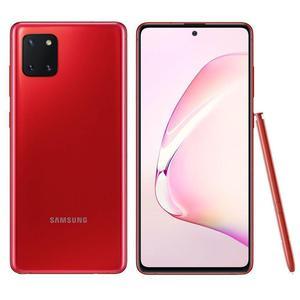 Galaxy Note10 Lite 128 Gb Dual Sim - Rojo - Libre