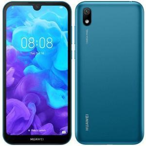 Huawei Y5 (2019) 16 Go - Sapphire - Débloqué