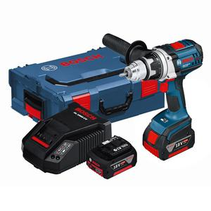 Bosch  GSR 18 VE-2-LI + batterie + chargeur