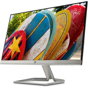 """HP 22f Tietokoneen näyttö 21"""" LCD FHD"""