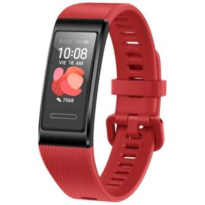 Montre Cardio GPS Huawei Band 4 Pro - Rouge