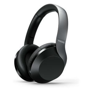 Kopfhörer Rauschunterdrückung Bluetooth Philips TAPH805BK/00 - Schwarz