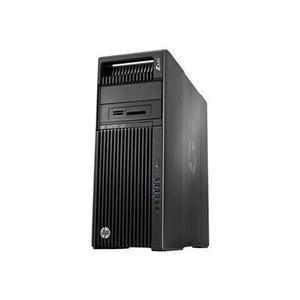 HP Workstation Z640 Xeon E5 2,4 GHz - SSD 1 TB RAM 64 GB