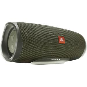 Altavoces  Bluetooth Jbl Charge 4 - Verde