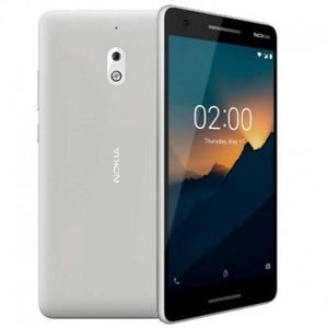 Nokia 2.1 8 Gb Dual Sim - Plata - Libre