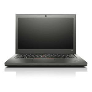 "Lenovo ThinkPad X240 12"" Core i5 1,9 GHz - HDD 250 GB - 8GB AZERTY - Französisch"