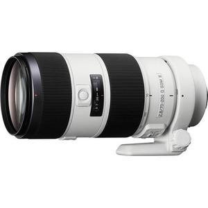 Sony Objektiv Full Frame 70 - 200 mm f/2.8
