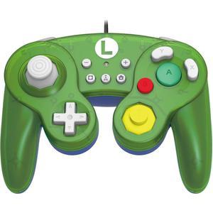 Hori Battle Pad Luigi