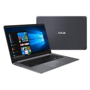 "Asus VivoBook X510Q 15"" (2017) - A12-9720P - 4GB - SSD 128 Gb + HDD 1 tb AZERTY - Γαλλικό"