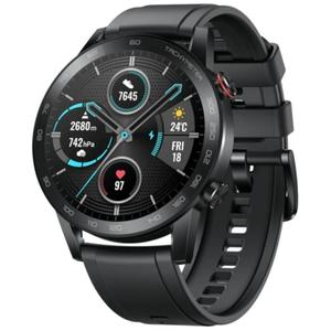 Kellot Cardio GPS Honor MagicWatch 2 46mm - Musta