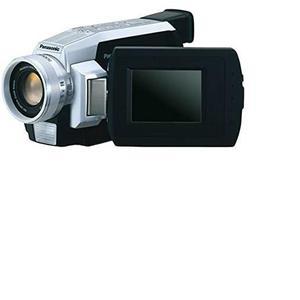 Panasonic NV-DS29EG Videocamera & camcorder - Zilver