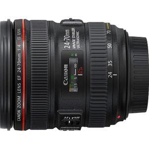 Objectif EF 24-70mm 4