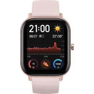 Kellot Cardio GPS Huami Amazfit GTS - Ruusukulta