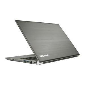 """Toshiba Portege Z30t-B 13"""" Core i5 2,3 GHz - HDD 500 GB - 8GB AZERTY - Französisch"""