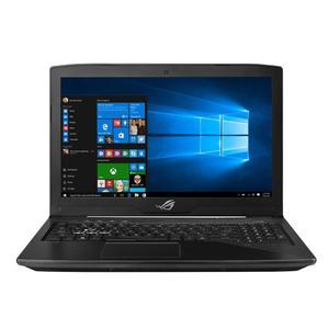 """Asus Rog SCAR-GL503VM-ED213T 15"""" Core i7 2,8 GHz  - SSD 256 Go + HDD 1 To - 8 Go - NVIDIA GeForce GTX 1060 AZERTY - Français"""