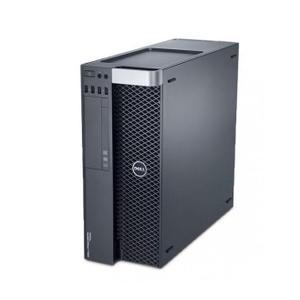 Dell Precision T5600 Xeon 2,4 GHz - SSD 256 Go + HDD 500 Go RAM 16 Go