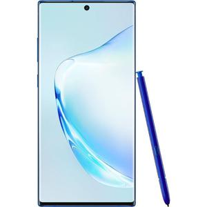 Galaxy Note10+ 256GB Dual Sim - Blu
