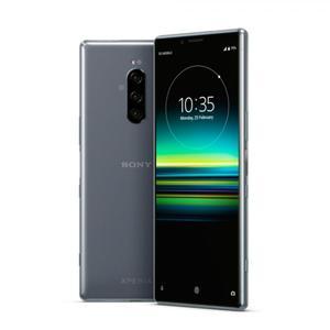 Sony Xperia 1 128 Gb Dual Sim - Grau - Ohne Vertrag