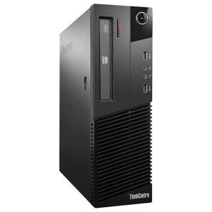 Lenovo ThinkCentre M93P SFF Core i5 2,5 GHz - SSD 180 GB RAM 8 GB