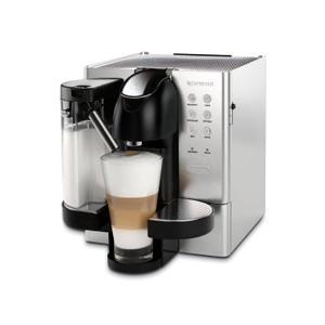 Cafetière à dosette Compatible Nespresso Delonghi EN 720.M Premium