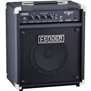 Fender Rumble 15 Amplificador