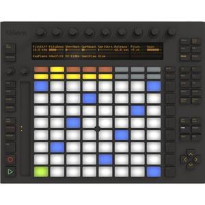 Audiocontroller Ableton Push 1 - Zwart