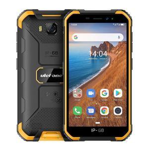 Ulefone Armor X6 16GB Dual Sim - Nero/Arancione