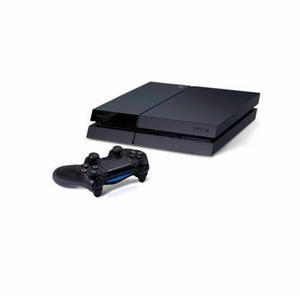 Console Sony Playstation 4 Fat 500 Go + 1 manette - Noir