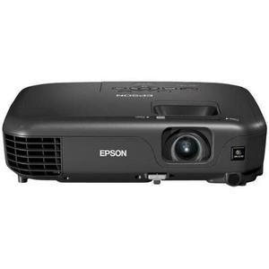 Vidéo projecteur Epson EB-S02 Noir