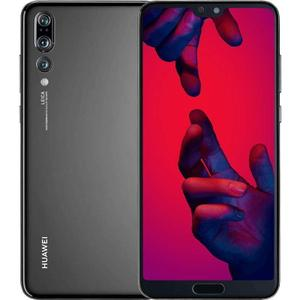 Huawei P20 Pro 64 Gb - Negro (Midnight Black) - Libre