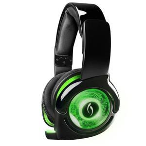 Afterglow KARGA Gaming Headphones with microphone - Black