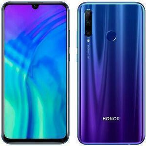 Huawei Honor 20 128 Go Dual Sim - Bleu - Débloqué