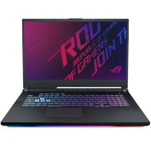 "Asus Rog STRIX3-G-G731GU-EV005 17"" Core i7 2,6 GHz  - SSD 512 Go - 16 Go - NVIDIA GeForce GTX 1660Ti AZERTY - Français"