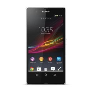 Sony Xperia Z 16 Go   - Blanc - Débloqué