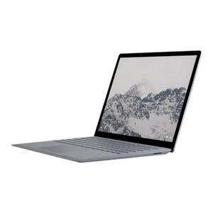 "Microsoft Surface Laptop 13"" Core i7 2,5 GHz - SSD 256 GB - 8GB - Teclado Francés"