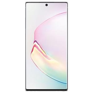 Galaxy Note10+ 256 Gb Dual Sim - Silber - Ohne Vertrag