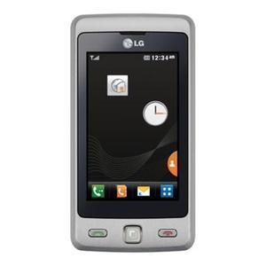 Lg KP501 - Gris- Libre