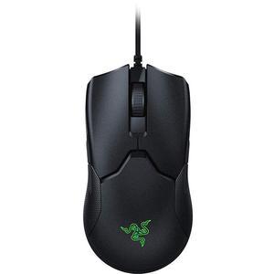 Gaming Maus Razer Viper - Schwarz/Grün