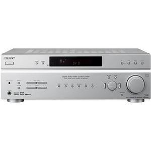 Sony STR-DE400 Verstärker