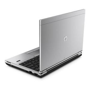 """Hp EliteBook 2570P 12"""" Core i7 2,9 GHz - SSD 180 Go - 8 Go AZERTY - Français"""